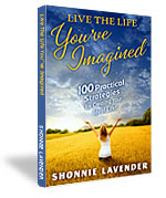 book cover for Live the Life You've Imagined