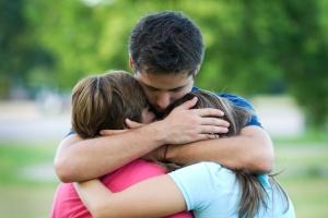Conflict can actually bring you closer!